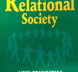 Building a Relational Society