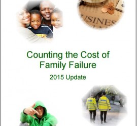 Counting the Cost of Family Failure - 2015 Update (2)